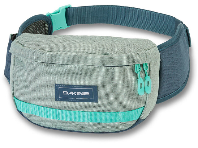 Dakine Hot Laps 2L Hip Bag lichen